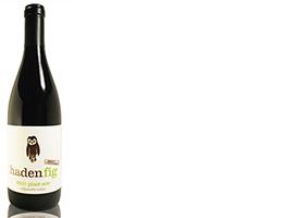 2013 Haden Fig<br/>Pinot Noir<br/>Croft Vineyard