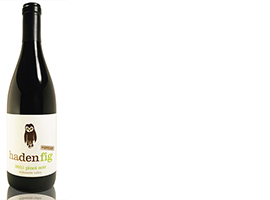 2014 Haden Fig<br/>Pinot Noir<br/>Bjornson Vineyard